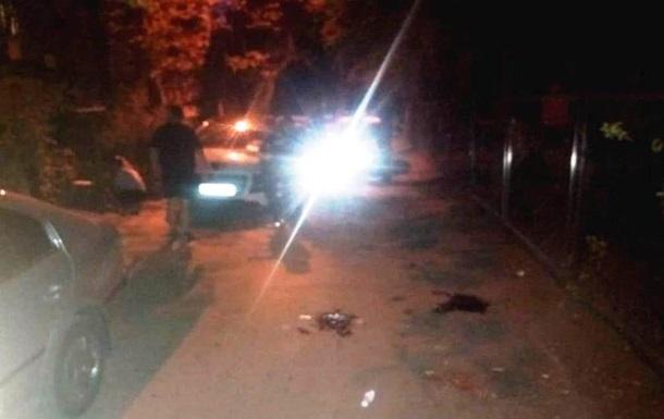В Одесі чоловік вбив сусіда через зауваження про паркування