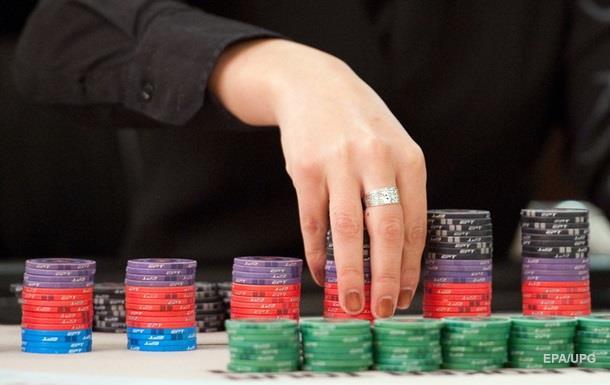 Покер став офіційним видом спорту в Україні