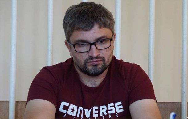 У Криму суд відмовився відпустити кримськотатарського блогера