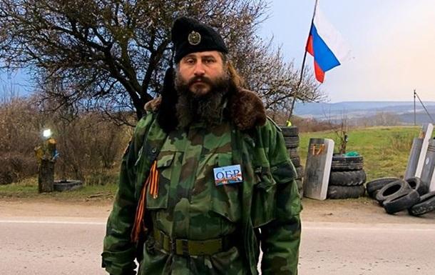 У Сербії заарештували чоловіка, який воював за  ЛДНР