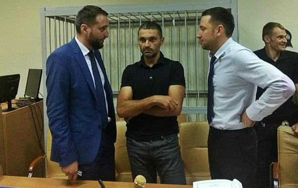 Суд відпустив екс-заступника голови Укргазвидобування під заставу в 20 млн