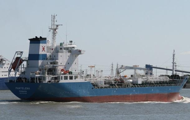 Знайдений зниклий біля берегів Африки танкер з екіпажем з Грузії і РФ
