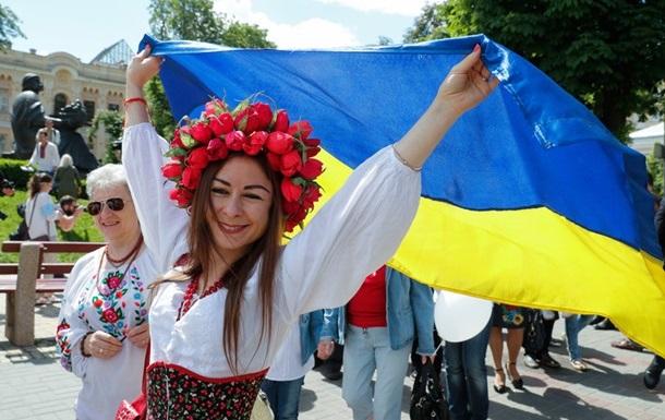 Сьогодні в Києві пройдуть масові гуляння