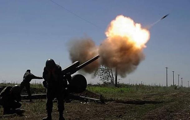 У Луганській області під час обстрілу загинув мирний житель