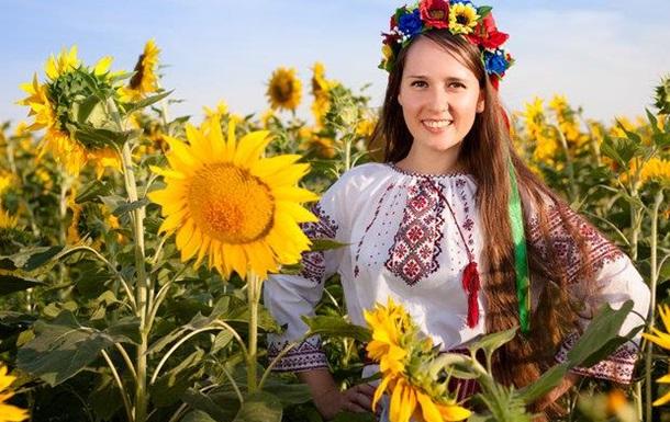 Соцопрос: большинство граждан считаю себя патриотами Украины