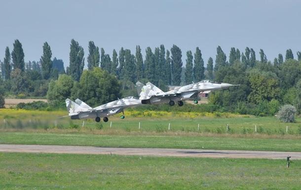Авіація ЗСУ виступить на показі в Польщі