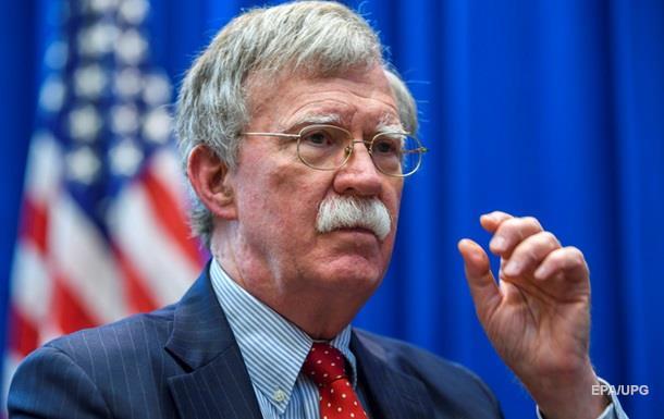 ЗМІ: У США заявили, що готові до удару по Сирії