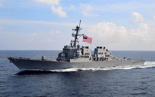 США готують удар по Сирії - Міноборони Росії