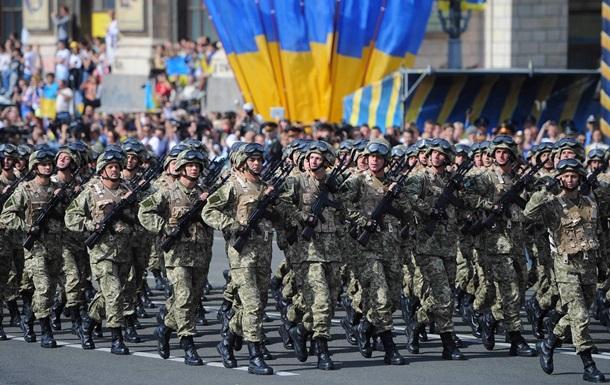 Зачем Украине армия