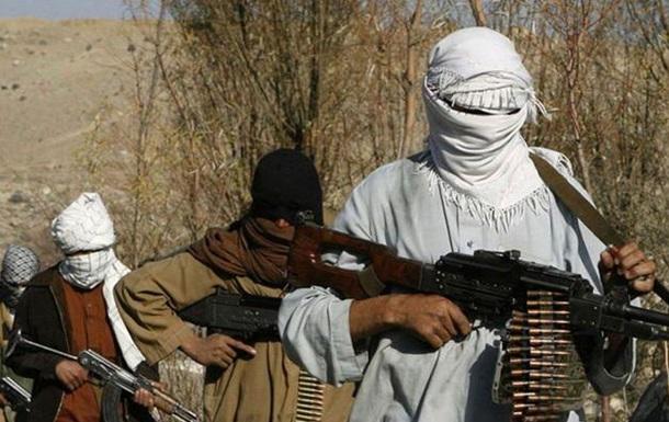 В Афганістані смертник підірвався біля виборчкому, є жертви