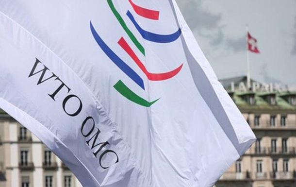 Украина обжаловала вВТО победу Российской Федерации вспоре овагонах