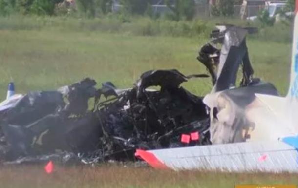 В аварії літака в США загинули чотири людини
