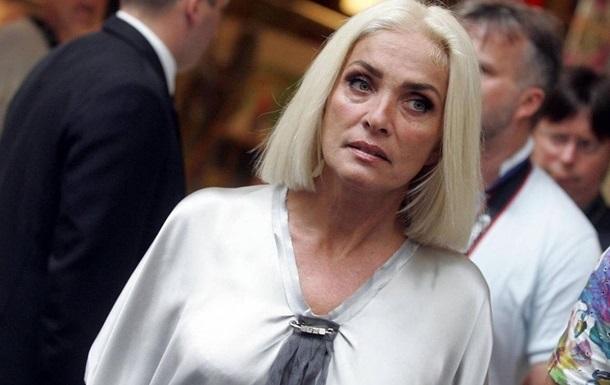 Меня бесят эти люди : Вайкуле пояснила отказ ехать в Крым