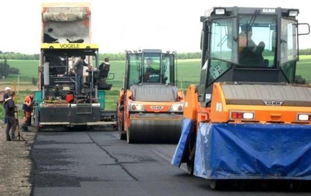 Укравтодор зробив крок до будівництва першої платної дороги