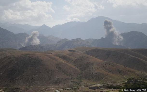 Кабул заявив про ліквідацію лідера ІД в Афганістані