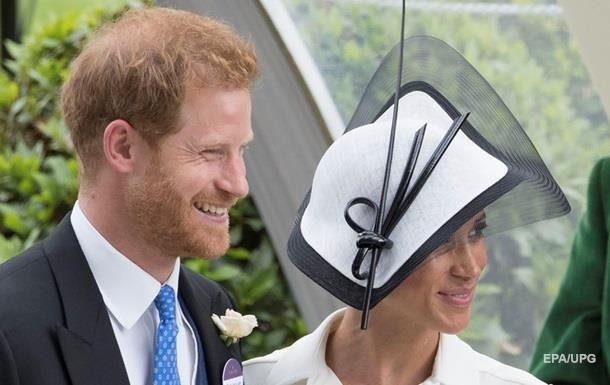 СМИ: Принц Гарри и Меган Маркл завели собаку