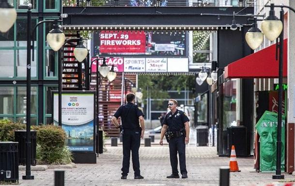 Итоги 26.08: Стрельба в США и ЧП с туристами