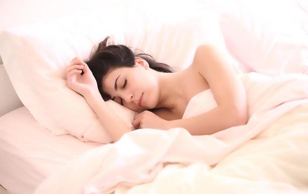 Вчені встановили кількість сну, що продовжує життя