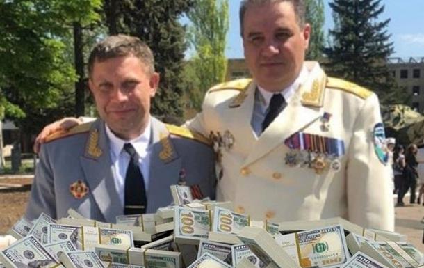 И нашим, и вашим: бизнес Захарченко и Тимофеева в Украине