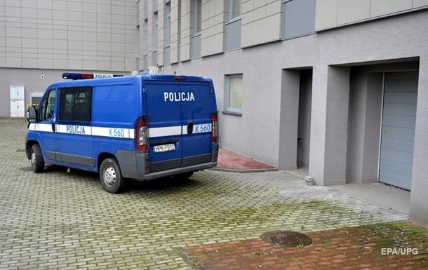 У Польщі загинув український робітник