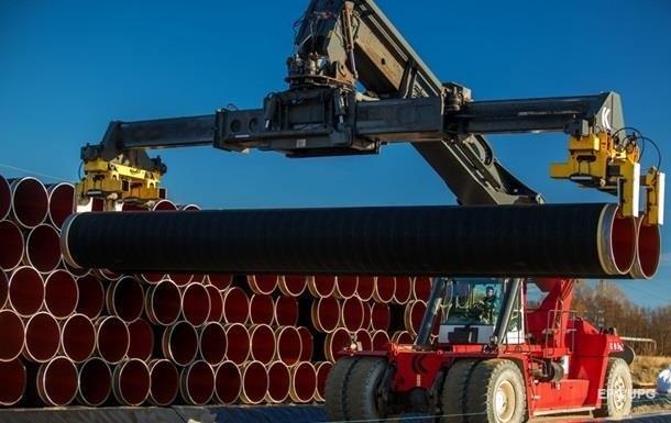 Без транзита Украина потеряет больше, чем РФ от санкций - Нафтогаз