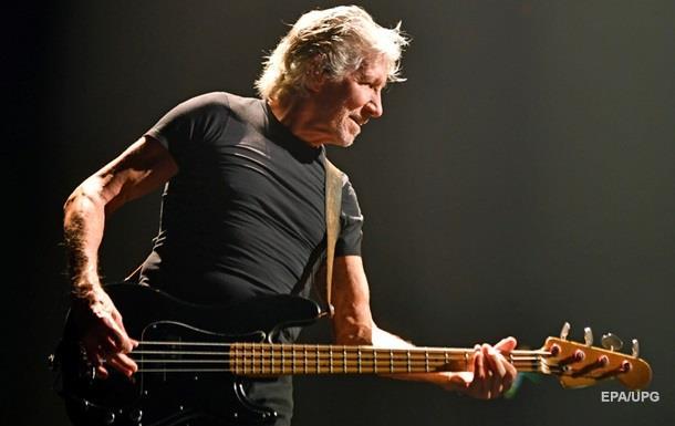 Вокалист Pink Floyd обвинил Госдеп в разделе Украины