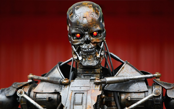 Роботи-вбивці. ООН обговорює заборону зброї зі ШІ