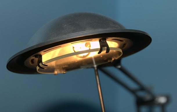 В ЕС запретили использование галогенных ламп