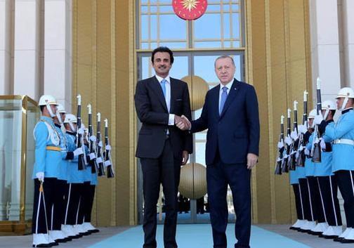 Битва за Туреччину. Катар приєднується до союзу Москви – Тегерану – Анкари