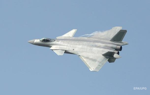 Китай может производить до 40 истребителей пятого поколения  в год – СМИ