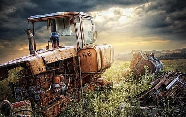 Як не стати Україні аграрним придатком?