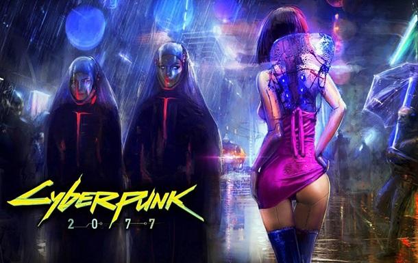 GTA с модами. Реакция на геймплей Cyberpunk 2077