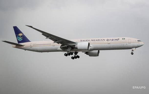 В Саудовской Аравии женщины теперь смогут пилотировать гражданские самолеты