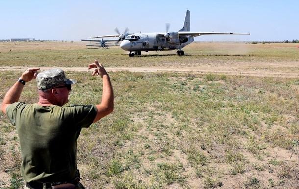 В Україні почалися військові навчання Шторм-2018