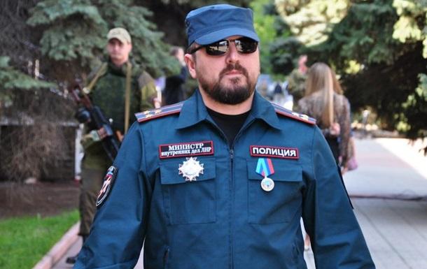 Сказ о том, как клоуны из МВД ЛНР опять пытаются спасти «имидж» своего босса.