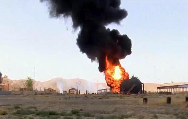 Під час вибуху на заході Іраку загинули 20 людей