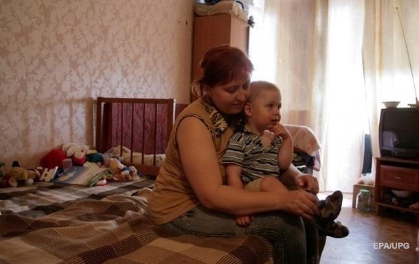 В Украине вдвое увеличили размер алиментов