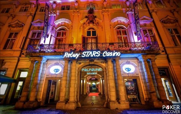 В Праге разыграют 250 000 евро на покерной серии