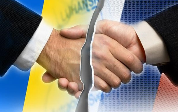 Денонсация Большого договора—смертельный удар по восстановлению мира на Донбассе