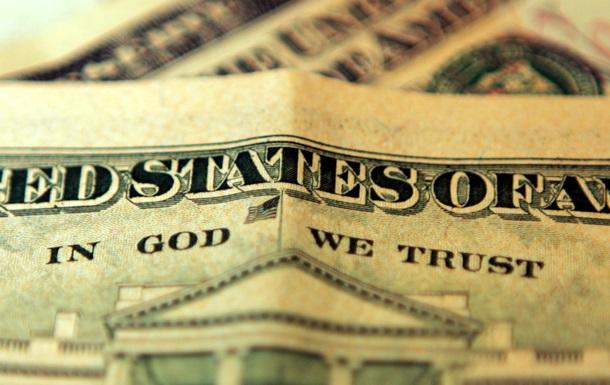 Суд отказался убирать с долларов фразу  In God We Trust
