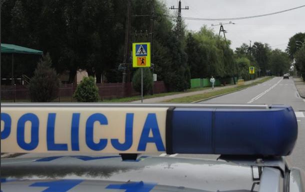 ДТП у Польщі: один українець загинув, ще один у важкому стані