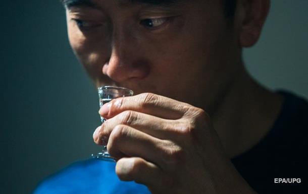 Названа країна з найвищою смертністю від алкоголю