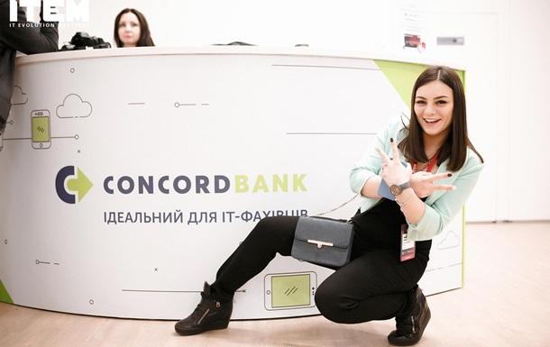 Теперь фрилансеры получают валюту из-за рубежа за 1% в Конкорд банке