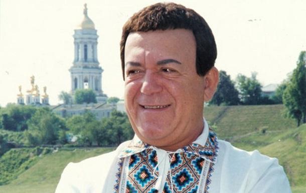 Иосиф Кобзон: биография, фото и высказывания про Украину