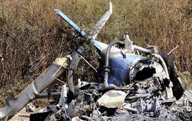 В Ефіопії розбився військовий вертоліт: 17 жертв