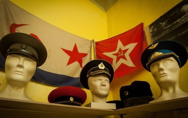 У Литві публікують документи про злочини Червоної армії