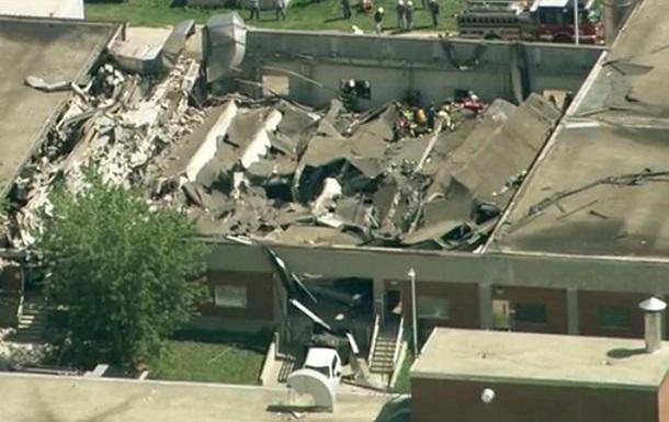 У Чикаго під час вибуху постраждали 10 осіб