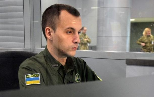 В Одесі затримали узбека, який розшукується за торгівлю людьми