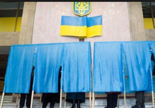 Украина определилась с выбором, Порошенко – нет