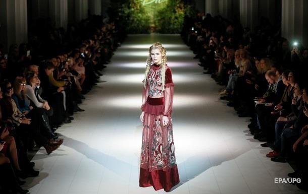 Как попасть на Ukrainian Fashion Week SS19